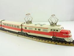 Märklin ST 800 rot Elektrischer Triebwagen original ehrlich