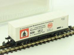 Märklin mini-club Sondermodell IMA Modellbahn Köln 1994 OVP