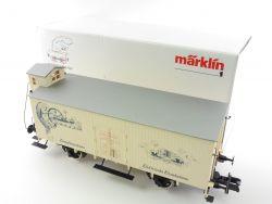 Märklin 58071 Modellbahntreff 2003 Dampfmaschinen Eisenbahne OVP