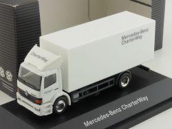 Herpa B66000469 Mercedes MB CharterWay Atego Werbemodell TOP OVP