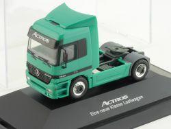 Herpa Mercedes MB Actros Eine neue Klasse Lastwagen ZM PC OVP