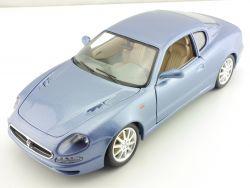 Bburago 3371 Burago Maserati 3200 GT 1998 Modellauto 1:18