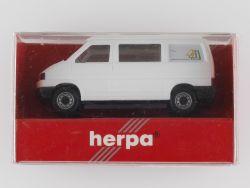Herpa 042406 VW T4 California Coach Kasten Bus 1:87 NEU OVP