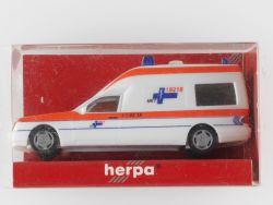 Herpa 043984 MB Mercedes E 200 T Binz W 210 MKT 1:87  OVP