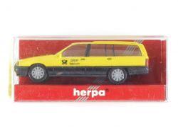 Herpa 041775 Opel Omega Caravan Post  DBP Telekom 1:87 NEU! OVP ST
