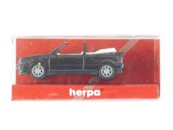 herpa 021159 Volkswagen VW Golf GL Cabrio Modellauto 1:87 OVP