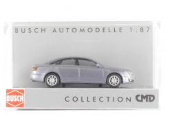 Busch 49605 Audi A6 Limousine Collection CMD Modellauto 1:87 OVP