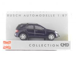Busch 49805 Mercedes-Benz M-Klasse CMD Collection W 164 OVP