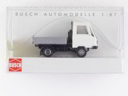 Busch 42200 Multicar Pritsche Kippbar Modellfahrzeug NEU OVP