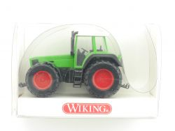 Wiking 397 01 29 Fendt Favorit 926 Traktor Trecker 1:87 EVP