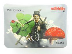Märklin 30455 Glückschweinlok Viel Glück Delta-Digital TOP! OVP