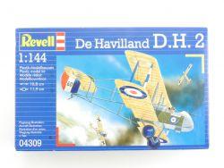 Revell 04309 De Havilland D.H. 2 Jagdflugzeug Militär 1:144 OVP
