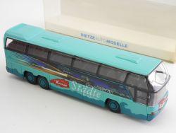 Rietze 61006 Neoplan Cityliner Kastler Reisebus Österreich T OVP