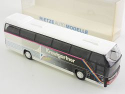 Rietze 61103 Neoplan Cityliner Krautgartner Reisebus Ried OVP