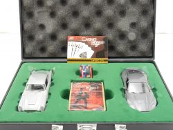 Corgi CC99194 Casino Royale James Bond Aston Martin DB5 DBS OVP