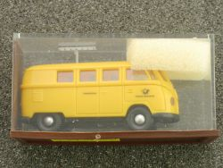 Brekina 3117 VW T1 Bus Dt.Bundes-Post Funkmessdienst 1:87 TO OVP