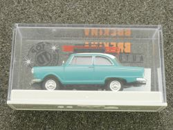 Brekina 28106 DKW Junior im Winter Limousine 1:87 TOP! OVP
