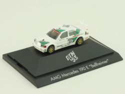 Herpa 181815 Mercedes MB 190 E AMG DTM 1993 Belleheimer NEU OVP
