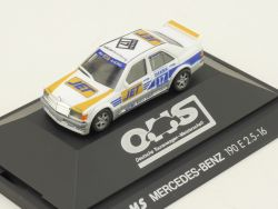 Herpa 3519 Mercedes-Benz 190 E 2.5-16 DTM #17 PC OVP