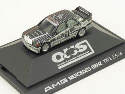 Herpa 3520 Mercedes-Benz 190 E DTM AMG König Pilsener PC OVP