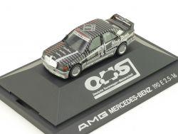 Herpa 3521 Mercedes-Benz 190 E 2.5-16 DTM AMG König Pilsener OVP