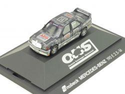 Herpa 3522 Mercedes-Benz 190 E 2.5-16 DTM Snobeck #14 PC OVP