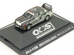 Herpa 3537 AMG Mercedes-Benz 190 E 2.5-16 DTM AMG  OVP