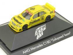 Herpa 036146 Mercedes-Benz AMG C 180 Zakspeed DTM 1994 OVP