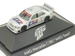 Herpa 036177 Mercedes-Benz AMG C 180 AMG Team DTM 1994 NEU! OVP