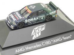 Herpa 036184 Mercedes-Benz AMG C 180 AMG Team DTM 1994 NEU! OVP