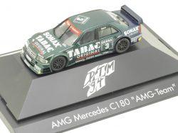Herpa 036191 Mercedes-Benz AMG C 180 AMG Team DTM 1994 NEU! OVP