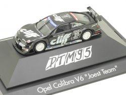Herpa 036535 Opel Calibra V6 Joest Team DMT 1995 Lehto NEU! OVP