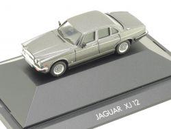 Herpa 31020 Jaguar XJ 12 Limousine Vitrine PC NEU! OVP
