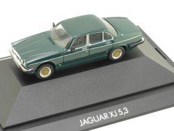 Herpa 20020 Jaguar XJ 5,3 Limousine Vitrine PC NEU tlw. OVP