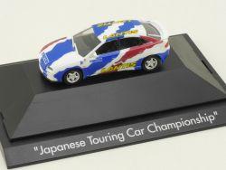 Herpa 084024 NL Mazda 323 Japanese Touring Car Championship OVP