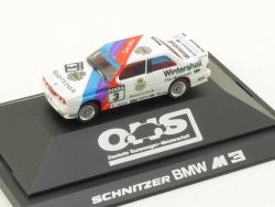 Herpa 3531 BMW M3 Sportevolution Schnitzer Jonny Cecotto #3 OVP