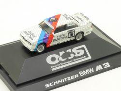 Herpa 035514 BMW M3 Sportevolution Schnitzer Altfried Heger  OVP