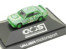 Herpa 035606 BMW M3 Valier Motorsport Franz Engstler #36 DTM OVP