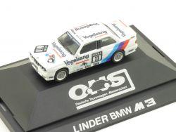 Herpa 3526 BMW M3 Sport Evolution Linder Altfrid Heger #11 OVP