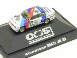 Herpa 3524 BMW M3 Sport Evolution Schnitzer Fabien Giroix PC OVP