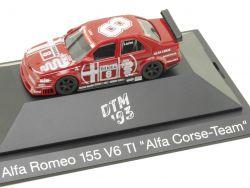 Herpa 036016 Alfa Romeo 155 Corse Team Larini DTM 1993 NEU! OVP