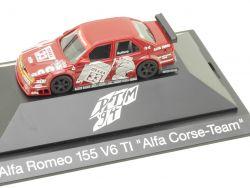 Herpa 036115 Alfa Romeo 155 Corse Team Buttiero DTM 1994 OVP