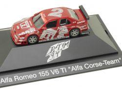 Herpa 036122 Alfa Romeo 155 Corse Team Nannini DTM 1994 OVP