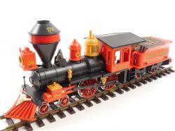 Playmobil 4054 USA Dampflok Steaming Mary für LGB Spur G Gut