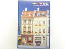 Kibri 8383 Haus am Ballhausplatz 38383 Modellbahn H0 NEU! OVP