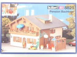 Kibri 8825 Pension Bachtaler 38825 Modellbahn H0 NEU! OVP