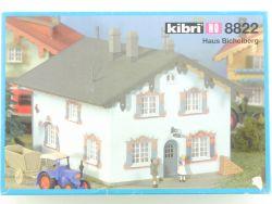 Kibri 8822 Haus Bichelberg 38822 Bausatz Modellbahn H0 NEU! OVP