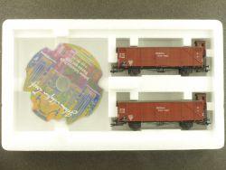 Märklin 46158 Güterwagen-Set Orgeltransport DRG NEU OVP