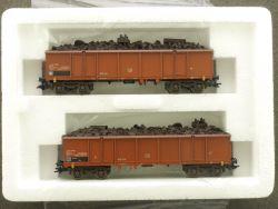 Märklin 47195 Hochbordwagen-Set Schrottladung FS Italia NEU OVP