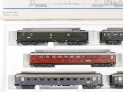 Märklin 42941 Wagen-Set Riviera Express DB Schnellzug Top! OVP